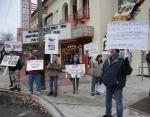 NIWA HAA Protest SandpointIdaho