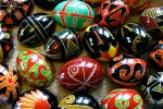Easter Eggs Ukrainian WMC