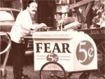 Fear Mongoring