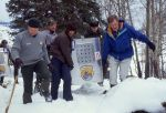 wolf reintroduction 1995