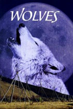 Wolves_IMAX 1999 film