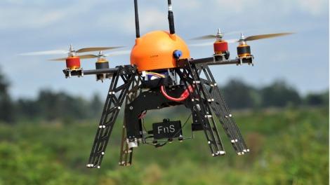 Peta drone