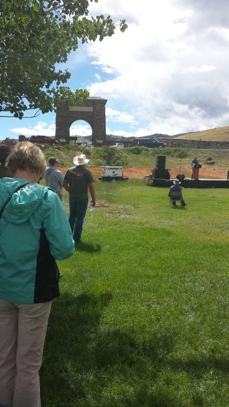Arch park 1