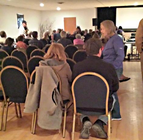 Gardiner Community Center6