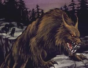 Wolf paranoia Rational Wiki