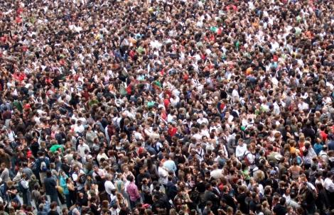 overpopulation ecointernet