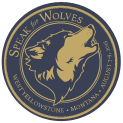 speak for wolves logo